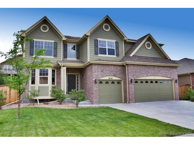 5441 S Eaton Park Way, Aurora, CO 80016