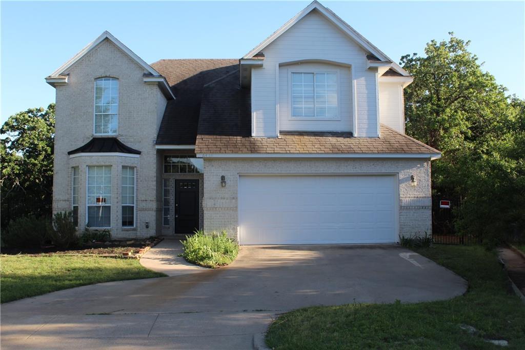 6416 Big Oak Court, Arlington, TX 76001