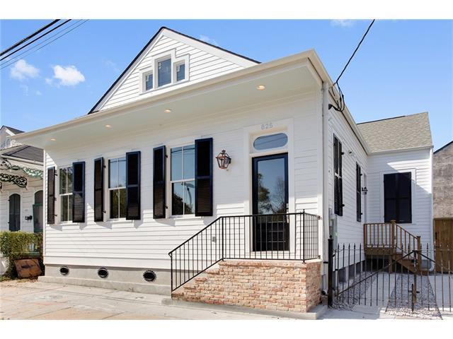 825 N VILLERE Street, NEW ORLEANS, LA 70116