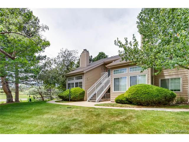 882 S Reed Court E, Lakewood, CO 80226