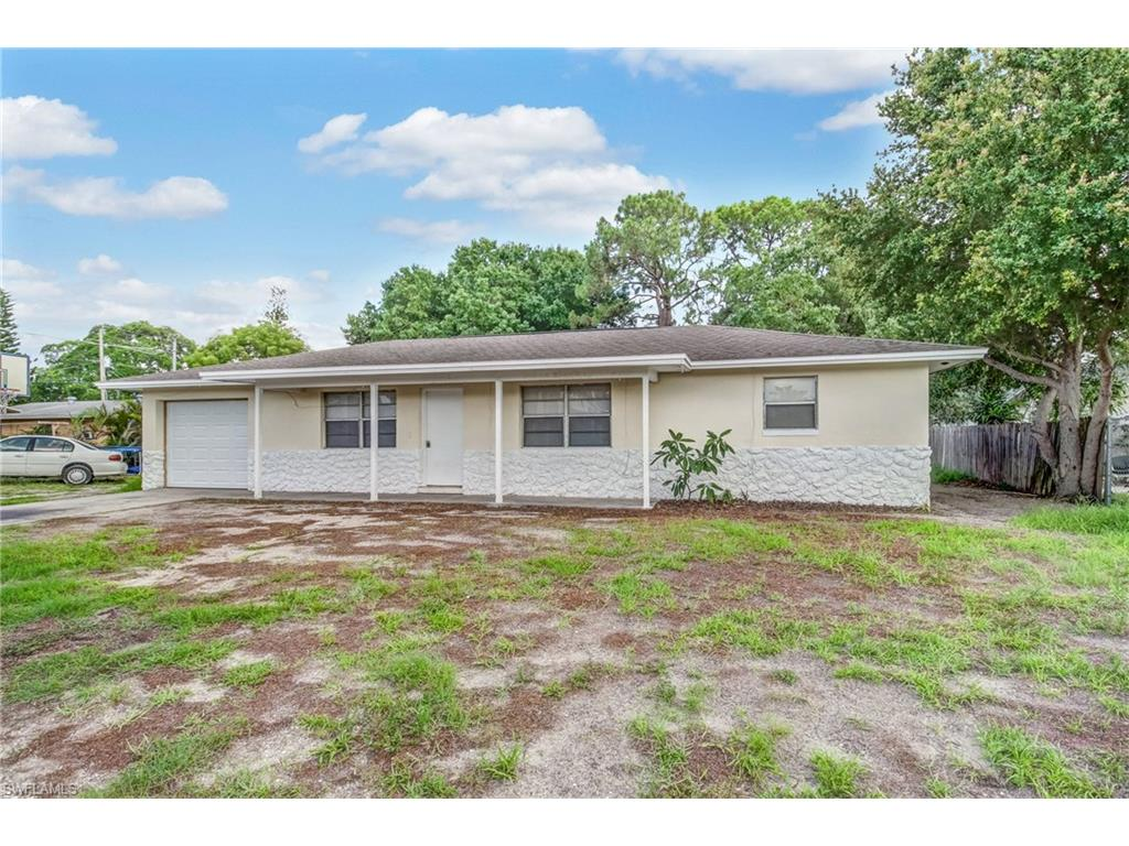 3512 Dale ST, FORT MYERS, FL 33916