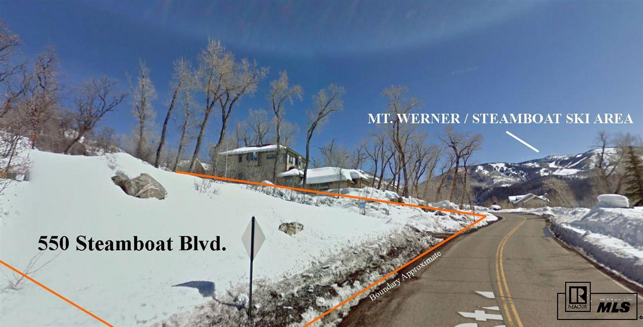 550 Steamboat Blvd., Steamboat Springs, CO 80487