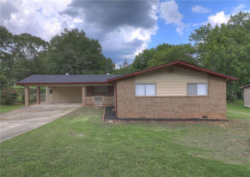 6132 Landover Circle, Morrow, GA 30260