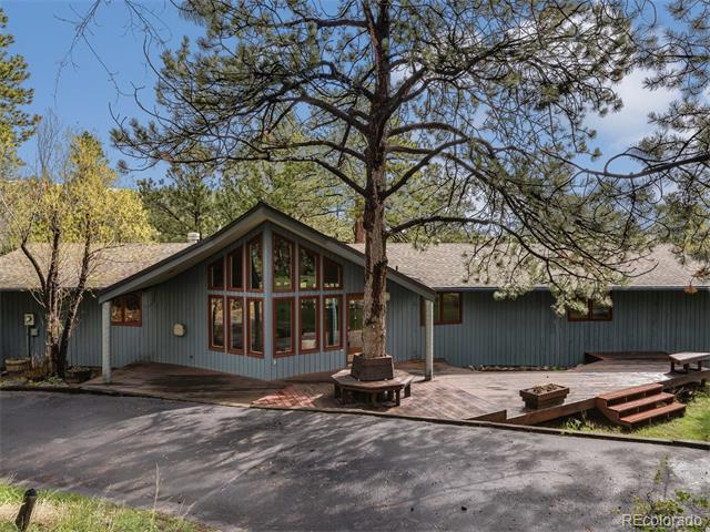 2438 Inverness Place, Evergreen, CO 80439