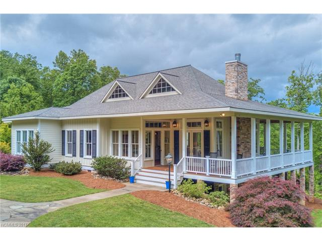 393 Springhill Drive, Rutherfordton, NC 28139