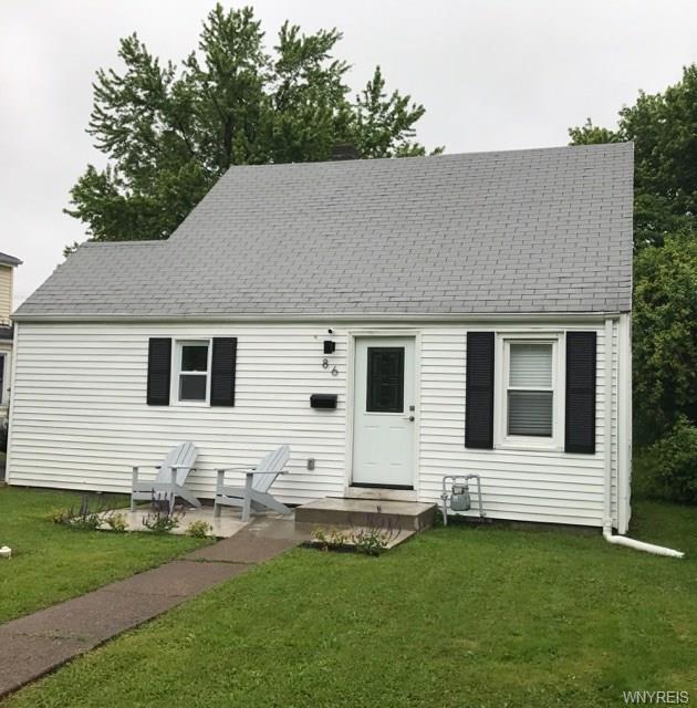 86 Spruce Road, Amherst, NY 14226