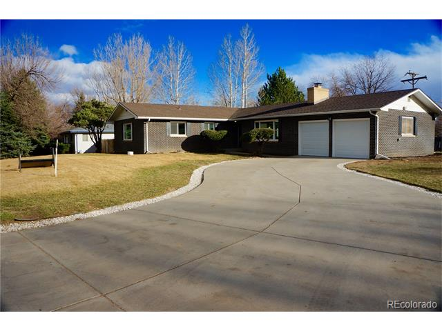1705 W Vine Drive, Fort Collins, CO 80521