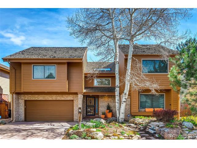 8101 E Dartmouth Avenue 20, Denver, CO 80231