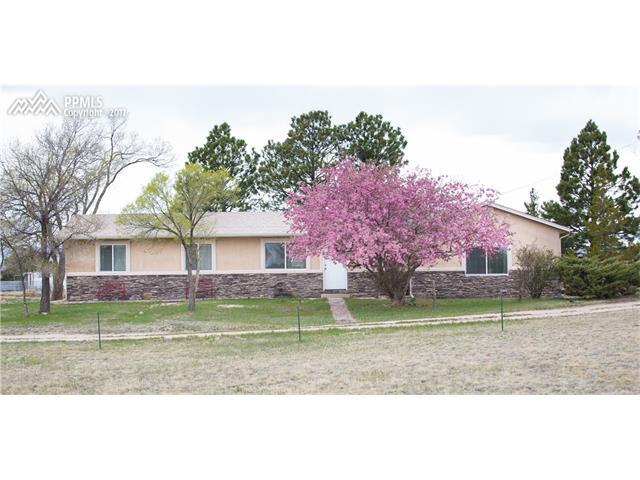 8445 Wildflower Road, Colorado Springs, CO 80908