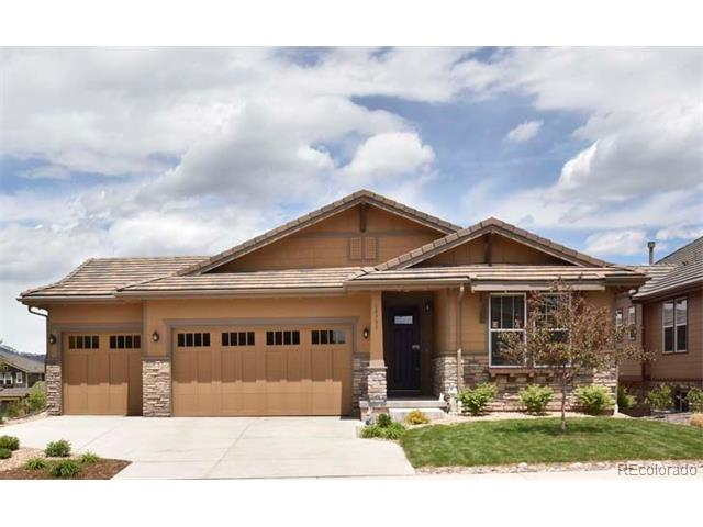 15795 Red Deer Drive, Morrison, CO 80465