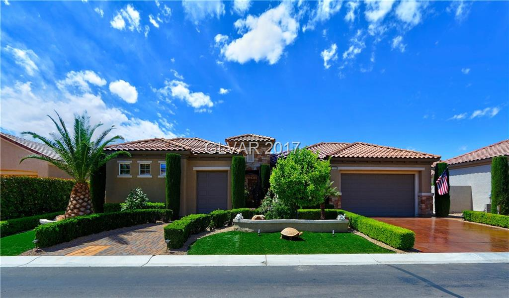 2103 COTTON VALLEY Street, Henderson, NV 89052