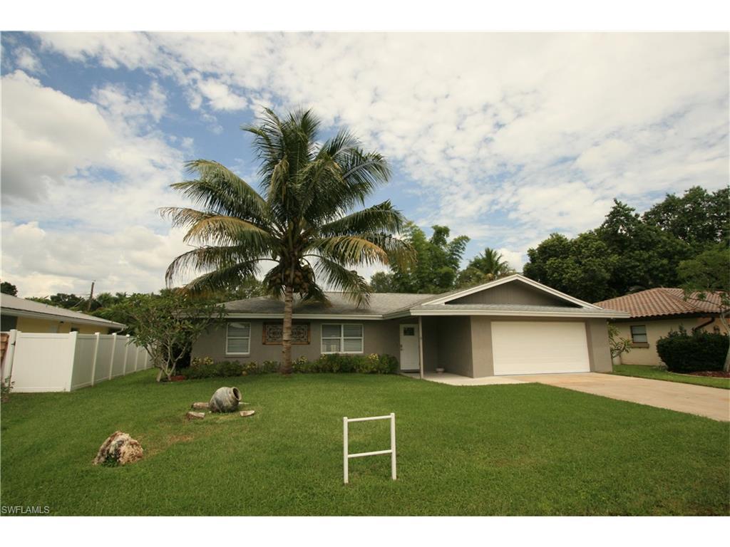 793 Sunset Vista DR, FORT MYERS, FL 33919