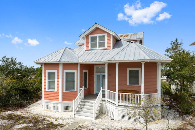 2 Meeting St, Orange Beach, AL 36561