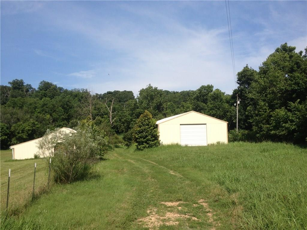 17571 Old Wire RD, Garfield, AR 72732