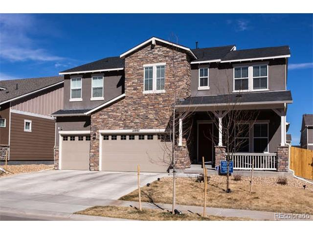 14997 Elsinore Avenue, Parker, CO 80134