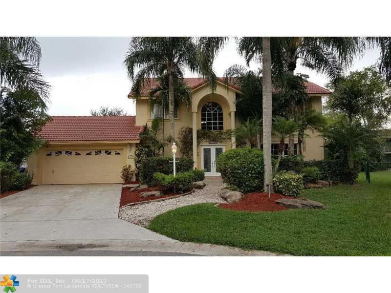 9090 NW 41st Mnr, Coral Springs, FL 33065
