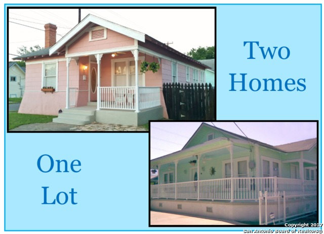 314 W HIGHLAND BLVD, San Antonio, TX 78210