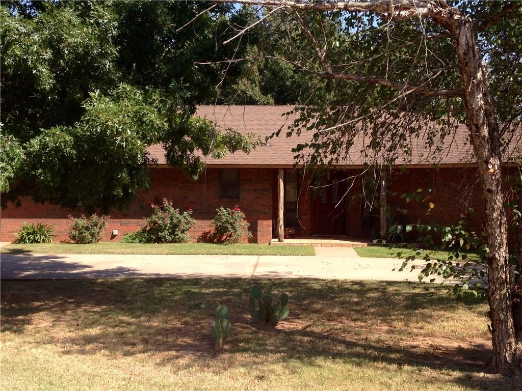 11500 SW 54th Partial 1 Street, Mustang, OK 73064