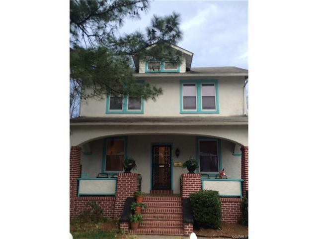 3110 Woodrow Avenue, Richmond, VA 23222