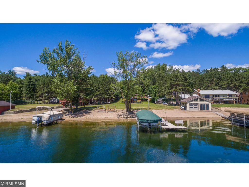 5991 Ogema Point Drive, Cushing, MN 56443