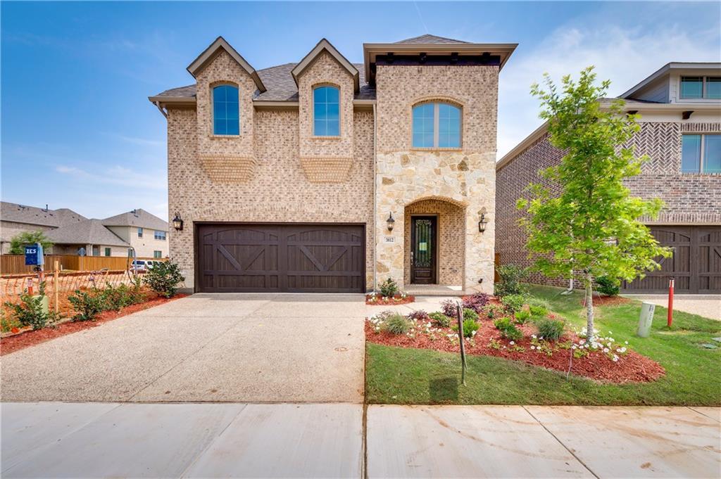 3812 S Brookridge Court, Bedford, TX 76021