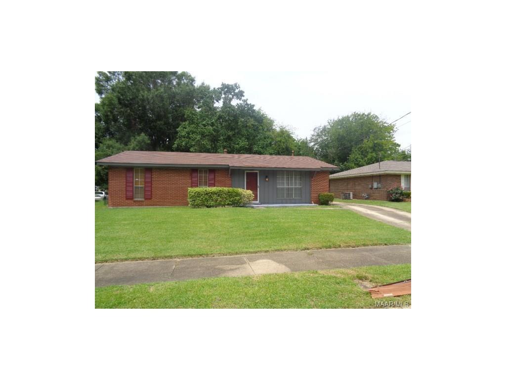 3052 RENEE Drive, Montgomery, AL 36116