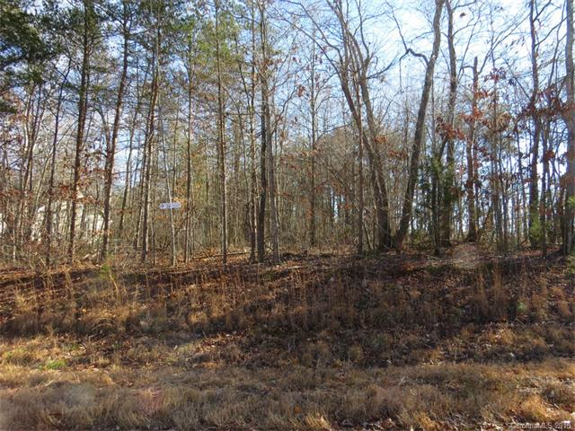 Lot #25 Forest Creek Drive 25, Statesville, NC 28625