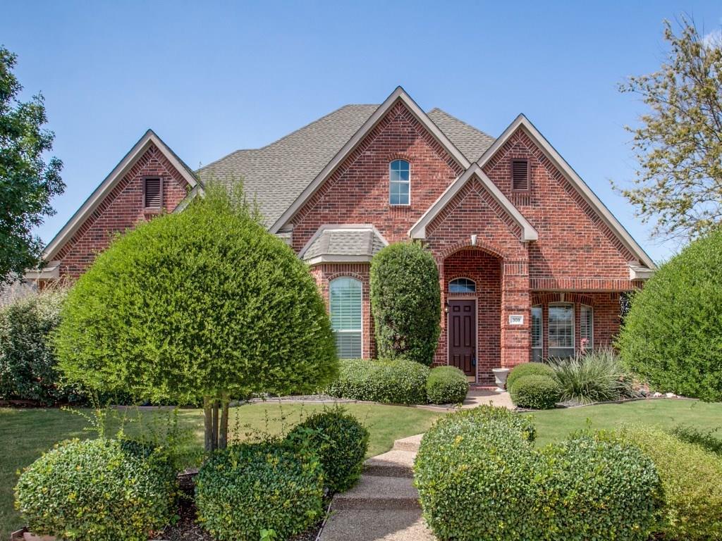 309 Shady Oaks Drive, Murphy, TX 75094