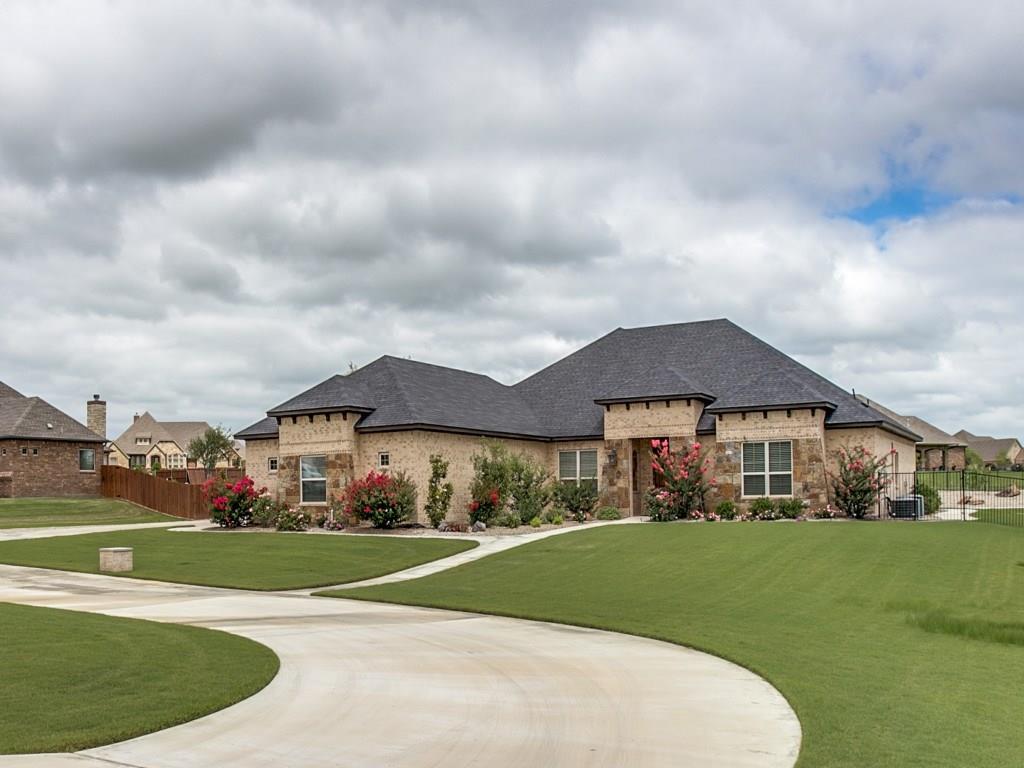 150 Timberland Lane, Aledo, TX 76008