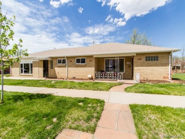 4551 Hooker Street, Denver, CO 80211