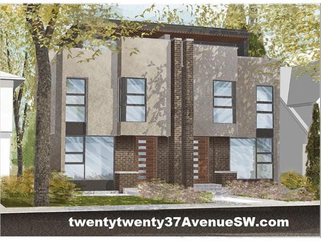 2020 37 Avenue SW, Calgary, AB T2T 2H5