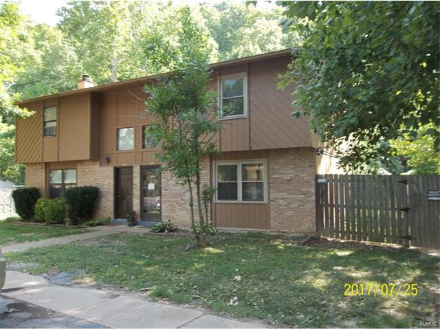 4039 Country Club Drive, Imperial, MO 63052