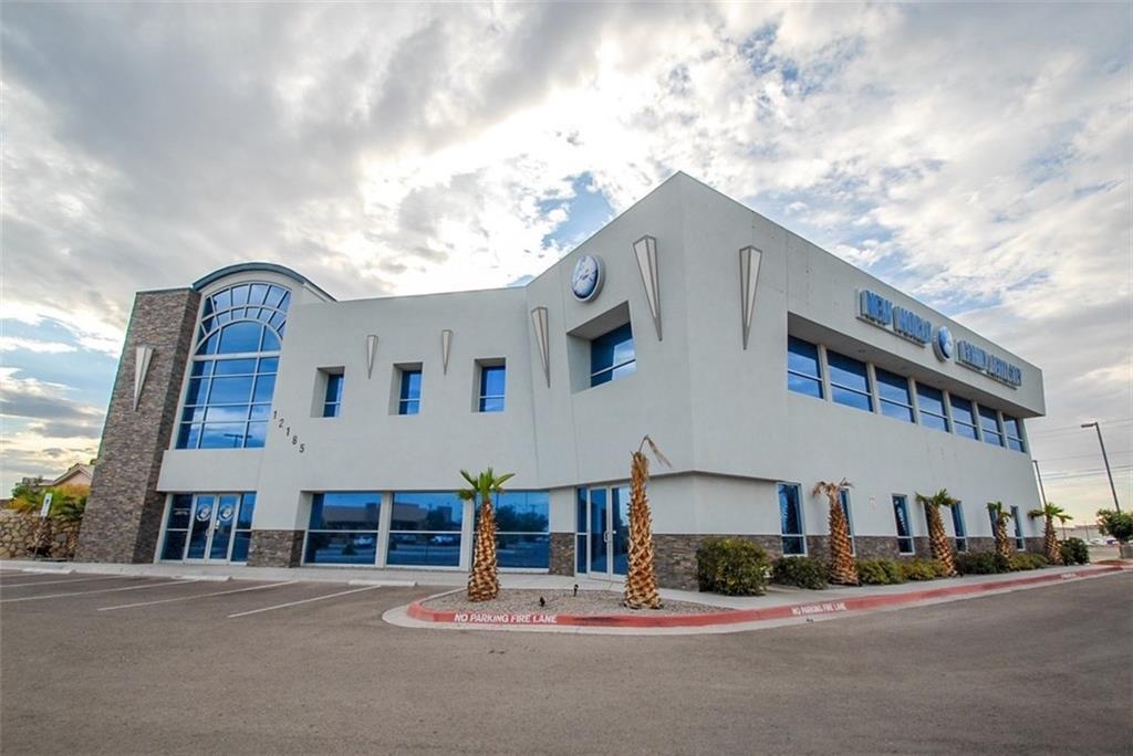 12185 New World Drive, El Paso, TX 79936