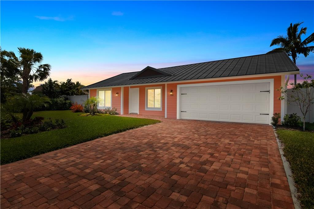 490 SW Beachway Avenue, Palm City, FL 34990