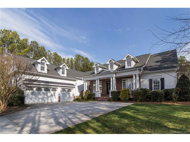 106 Nautical Point Court, Mooresville, NC 28117