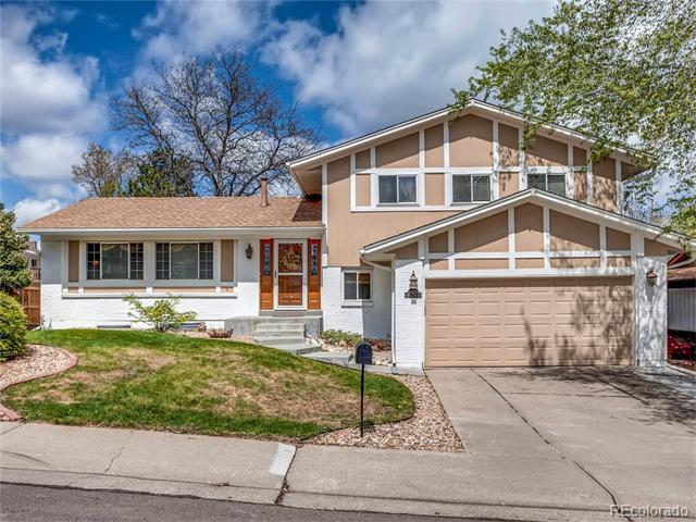 12873 W Jewell Drive, Lakewood, CO 80228
