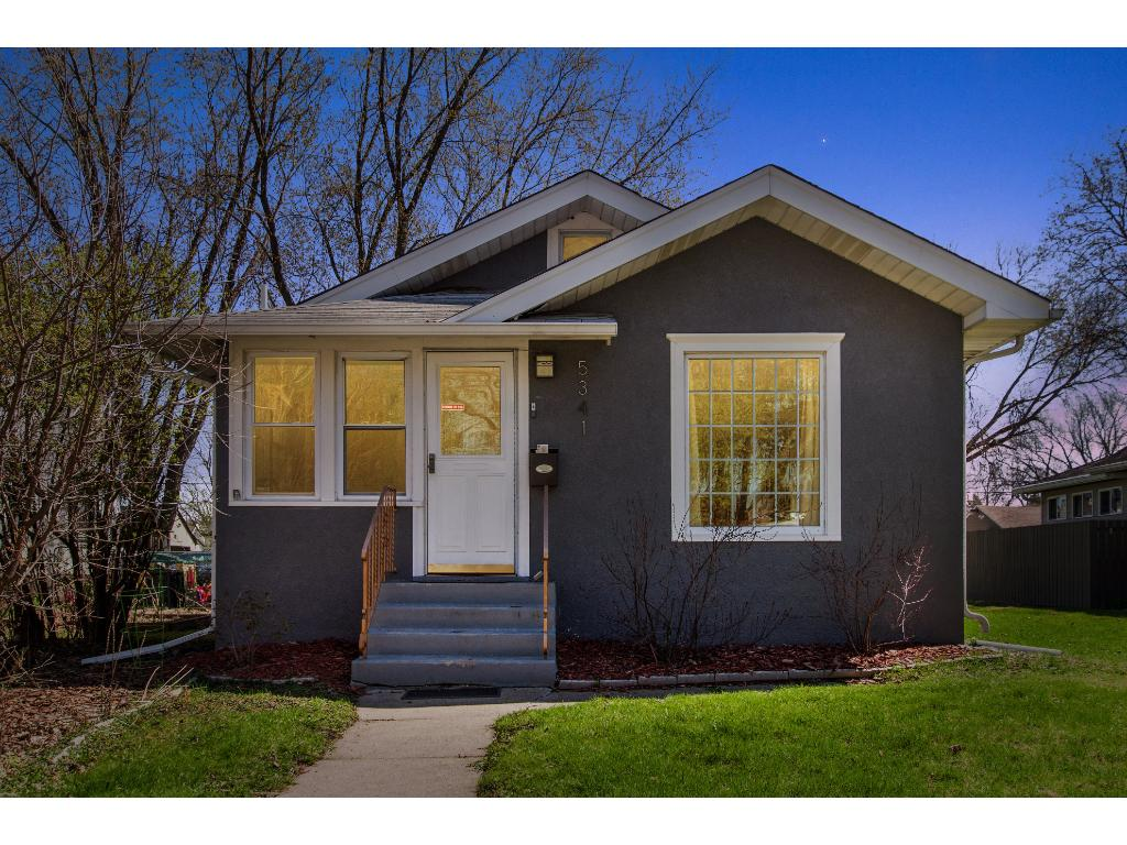 5341 46th Avenue S, Minneapolis, MN 55417