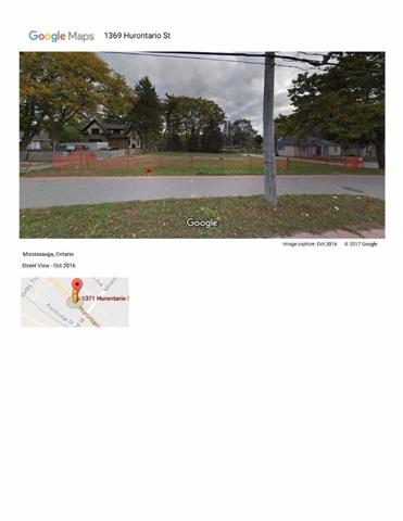 1371 Hurontario St, Mississauga, ON L5G 3H5