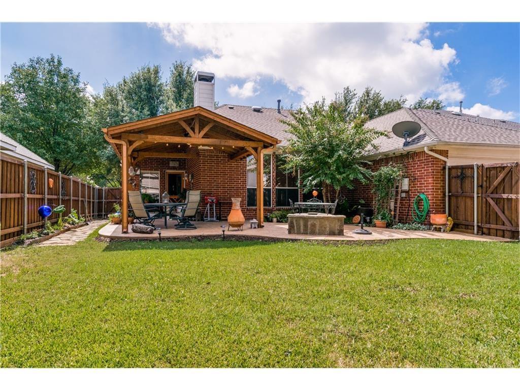 1408 Brandon Court, Allen, TX 75013