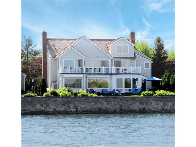 150 Dolphin Cove Quay, Stamford, CT 06902