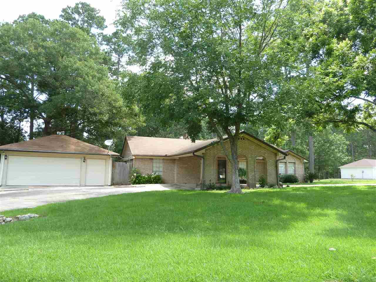 252 Parkside, Brookeland, TX 75931