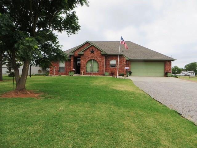 1488 County St 2980 (Morgan Rd), Blanchard, OK 73065