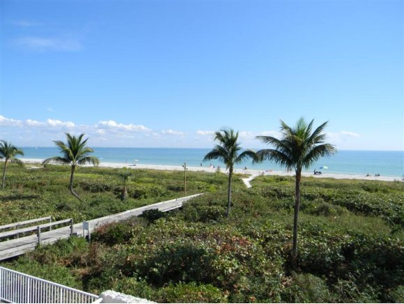 827 EAST GULF DR G-7, SANIBEL, FL 33957