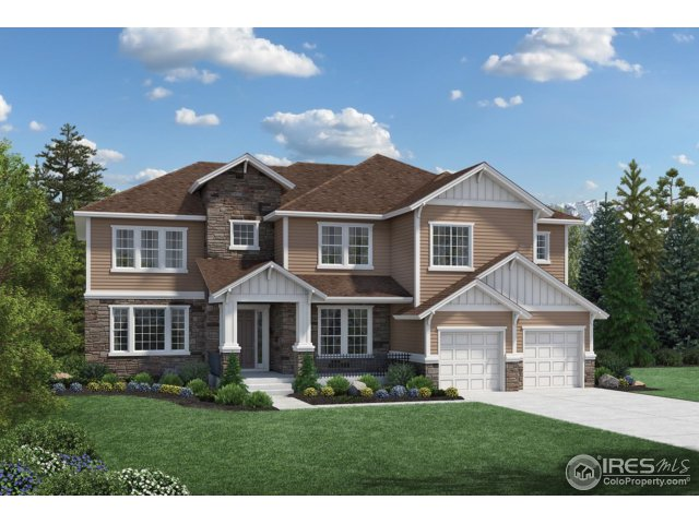 6420 Foothills View Pl, Fort Collins, CO 80528