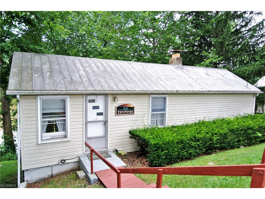 2300 E State Route 266, Stockport, OH 43787