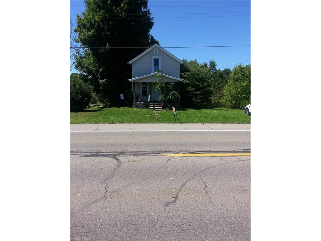 883 Youngstown Kingsville Rd NE, Vienna, OH 44473