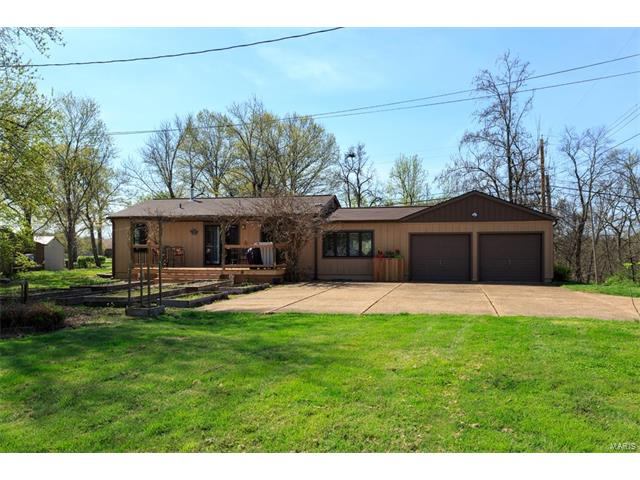 3971 W Rock Creek Road, Imperial, MO 63052
