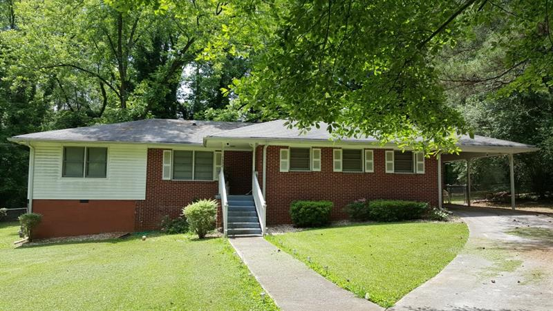 749 Braemar Avenue, Atlanta, GA 30311