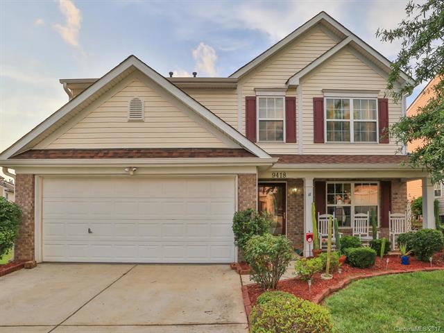 9418 Leverwood Avenue NW, Concord, NC 28027