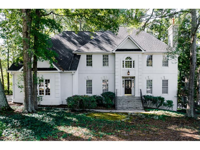 5060 Johns Creek Court, Johns Creek, GA 30022